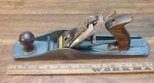 "Vintage Craftsman 9-37065 Jack Plane,2-9/16"" X 14-1/16"" Excellent W/Original Box"