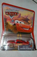 CARS DISNEY DIRT TRACK FLASH MCQUEEN