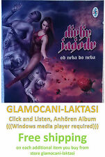 CD DIVLJE JAGODE OD NEBA DO NEBA remastered 2007 Serbian, Bosnian, Croatian