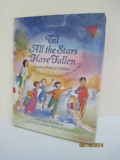 Til All the Stars Have Fallen: Canadian Poems for Children by David Booth