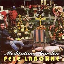 NEW - Meditation Garden by Labonne, Pete