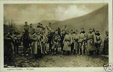 Polish Army 1st Brigade 1914 World War 1, 6x4 Inch Reprint Photo 1