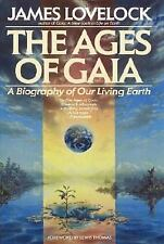 The Ages of Gaia: A Biography of Our Living Earth (Commonwealth Fund Book Progra
