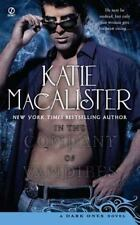 In the Company of Vampires 5 by Katie MacAlister (2010, Pb) Paranormal Romance