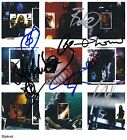 Slipknot SIGNED Photo 1st Generation PRINT Ltd, No'd + Certificate /1