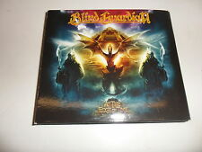 Cd   Blind Guardian  ‎– At The Edge Of Time