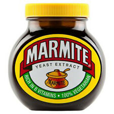 Marmite Yeast Extract 500g - Sold Worldwide from UK