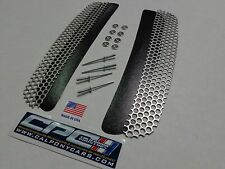 1968 California Special / High Country Mustang SS Side Scoop Grille Kit