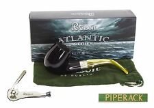 Peterson Atlantic 2015 Limited Edition Briar Pipe - Shape 69 FREE TOOL NEW