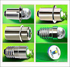 NICELITE LED LIGHT BULBS BICYCLE CYCLE LAMP FLASHLIGHT MAGLITE CREE HEAD TORCH