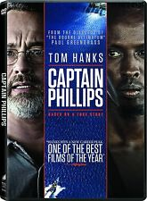 Captain Phillips New, Free Shipping