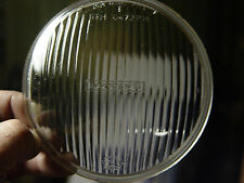 INNOCENTI LAMBRETTA VETRO FARO APRILIA NOS 120 MM HEADLIGHT GENUINE GLASS LENS