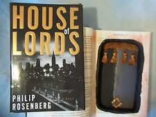 HOLLOW BOOK SAFE, BOOK SAFE, UNIQUE GIFT, BOOK BOX ,House of Lords