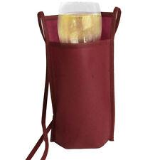 Portabicchiere da collo porta bicchiere vino degustazioni somelier 10 Pezzi