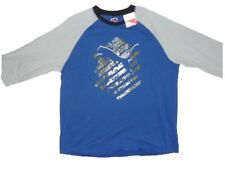 NEW! PUMA T-Shirt Mens 3X 3XL XXXL Blue NWT!