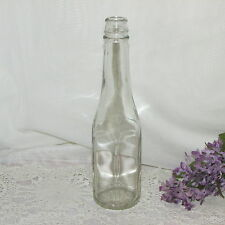 VINTAGE HEINZ KETCHUP BOTTLE 1932 EMPTY COLLECTIBLE GREAT KITCHEN DECOR