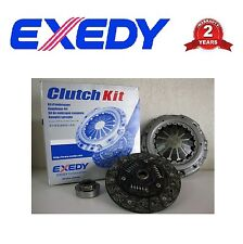 EXEDY CLUTCH KIT fits NISSAN 350 350Z 3.5 03- BRAND NEW EXEDY 3 PIECE CLUTCH KIT