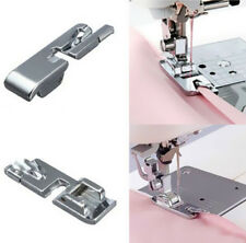 Rolled Curling 2016 Hem Brother Singer Silver Presser Foot Sewing Machine Janome