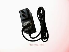AC Power Adapter For Fitness Gear 810E 820E 830E EP161 EP162 EP163 Elliptical