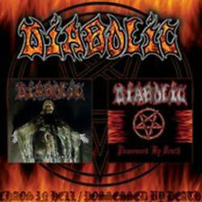 Diabolic-Chaos in Hell CD Two of Diabolic's most crushing releases together