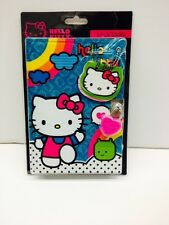NEW SANRIO HELLO KITTY LOCK DIARY