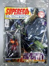 Supereroi La Collezione Ufficiale N° 53 SUPER SKRULL Marvel Fabbri Editori New
