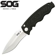 SOG - ZOOM Assisted Opening Knife Aluminum Handle ZM1011 New
