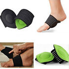 Foot Support Strutz Cushioned Arch Helps Decrease Plantar Fasciitis Pain 1PC #N3