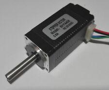 Schrittmotor Nema 8 Stepper Motor 8HY4406 Bipolar 0.6A 2.6Ncm