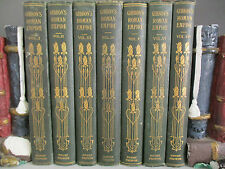 Edward Gibbon - 7 Books Collection! (ID:32867)