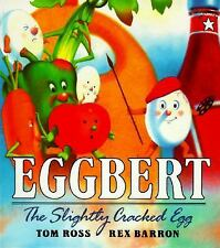 Eggbert: The Slightly Cracked Egg Paperstar
