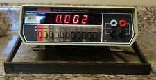 Keithley 179-20A TRMS Multimeter
