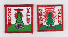SCOUT OF CANADA - CANADIAN SCOUTS ONTARIO (ONT) NAPANEE VALLEY Patch