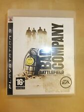 31871//BAD COMPANY BATTLEFIELD POUR PS3 COMPLET EN TBE