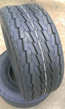 20.5X8.0-10 10 Ply Boat Trailer Tire on 5 hole Wheel