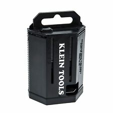 Klein Tools 44103 Utility Knife Blade Dispenser - 50 Blades