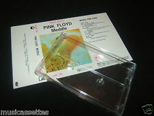 PINK FLOYD Meddle 1ST PRESS NEW ZEALAND Unused Inlay Card