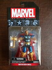 Marvel Comic Infinite Series Beta Ray Bill Action Figure MISB Thor New in Box