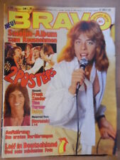 BRAVO 10- 2.3. 1978 (1) Leif Garrett Smokie BCR Chris Norman Billy Idol Frampton