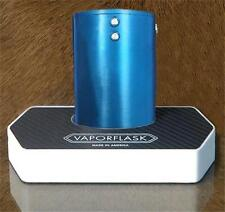 AUTHENTIC Vapor Flask DNA 40 Variable Wattage Blue Made In USA
