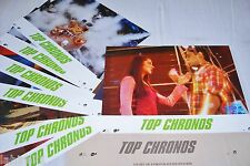 TOP CHRONOS ! jeu 8 photos cinema lobby cards fantastique