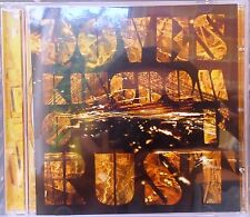 Doves - Kingdom Of Rust (CD 2009)