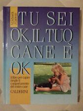 Schneck/Caravan - TU SEI OK, IL TUO CANE E' OK - 1994 - Calderini