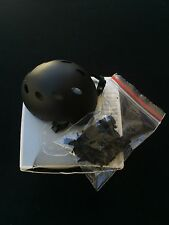 1:6 Scale Soldier Story Ops Core Helmet Black Lot ACE DAM HT Playhouse CD