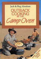Outback Cooking in Camp Oven by Jack Absalom (Paperback,
