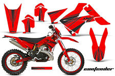 AMR Racing Gas Gas EC 250/300 Number Plate Graphics Kit Bike Decals 11-12 CNTNDR