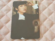 (ver. Sungyeol) INFINITE 1st Album Repackage Paradise Photocard K-POP