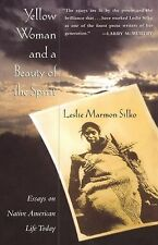 Yellow Woman and a Beauty of the Spirit by Leslie Marmon Silko (1997, Paperback)