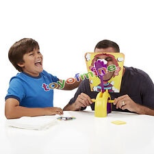 Pie Face Game Family Game Of Suspense Toy Party Birthday Gift(without box)
