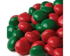 SweetGourmet CHRISTMAS After Dinner Chocolate Mints Red/Green- 2Lb FREE SHIPPING